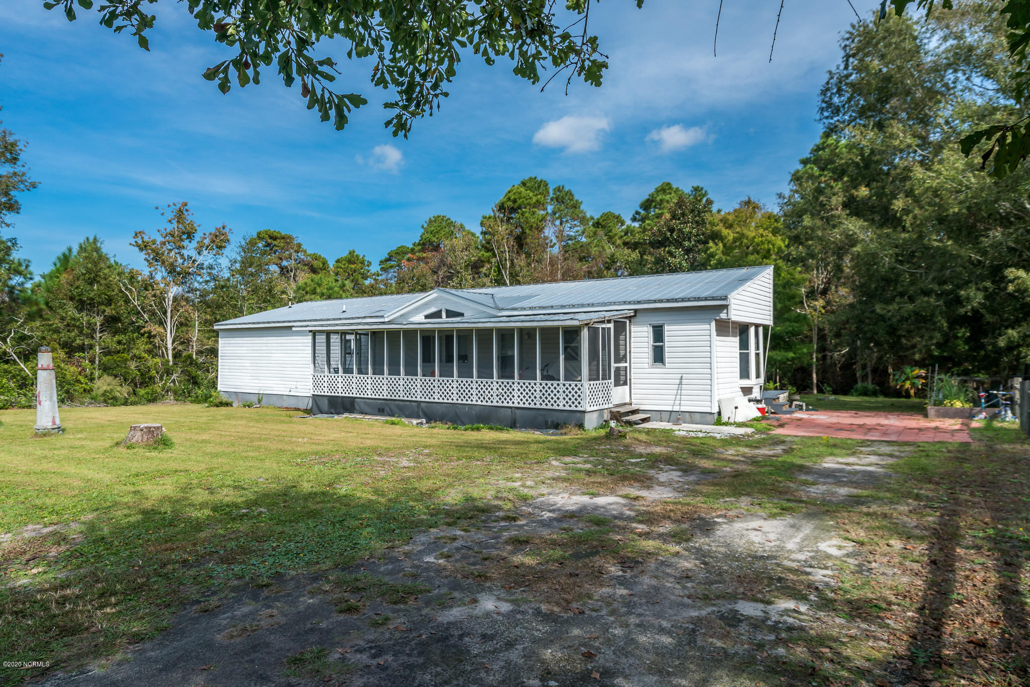 4736 Bluewater Street Southport, NC 28461