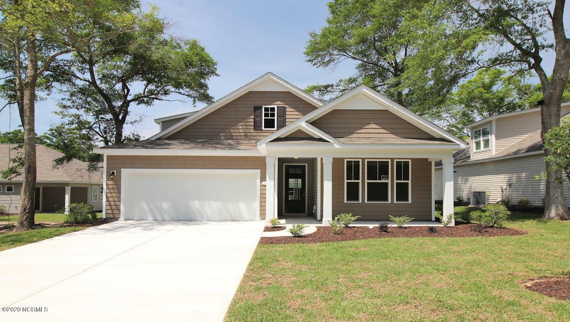 1456 Creek Ridge Lane UNIT Lot 659 - Clifton C Carolina Shores, NC 28467