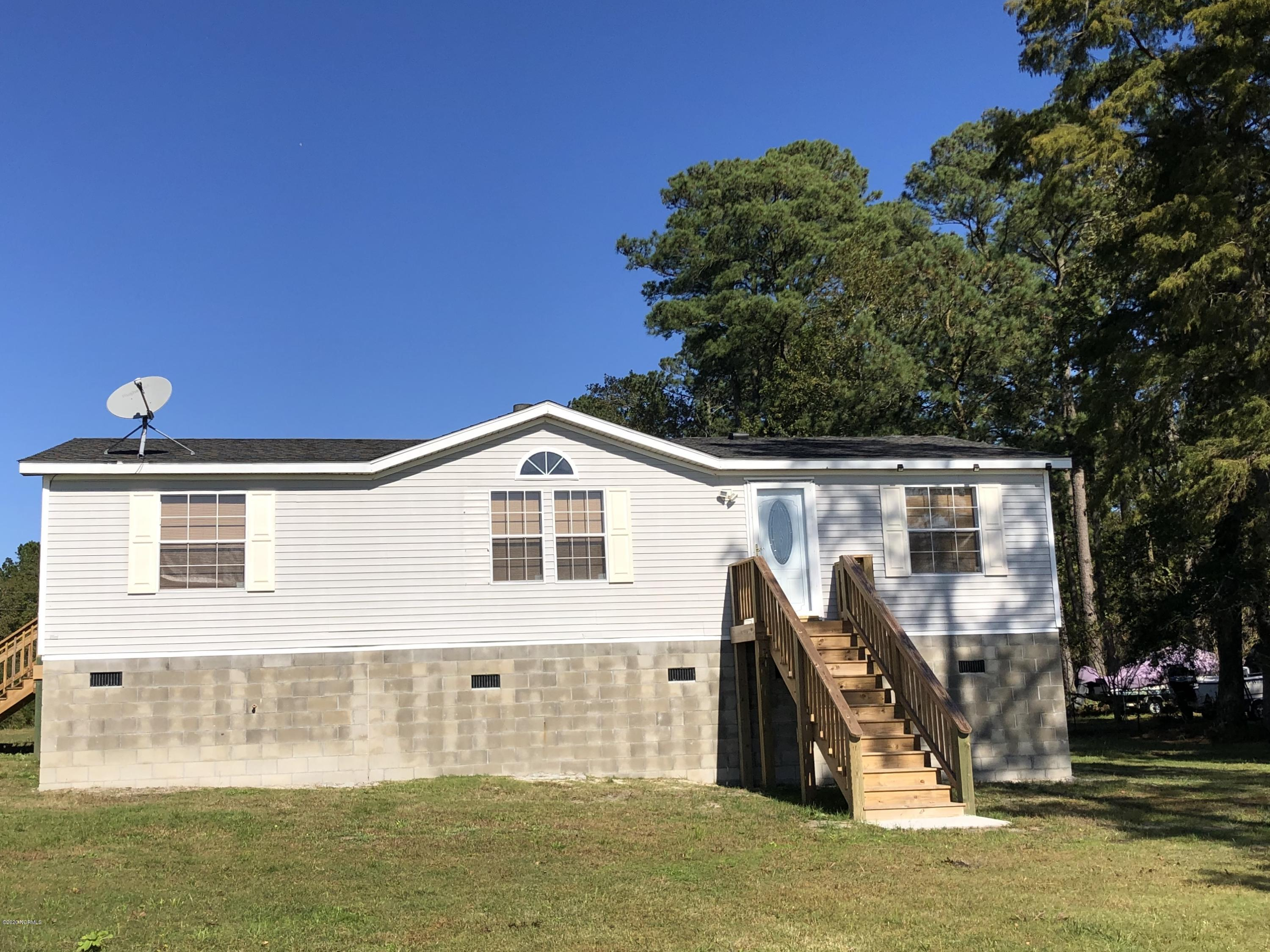 Property for sale at 2623 Old Pamlico Beach Road, Belhaven,  North Carolina 27810