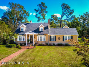 506 N Madison Street, Whiteville, NC 28472