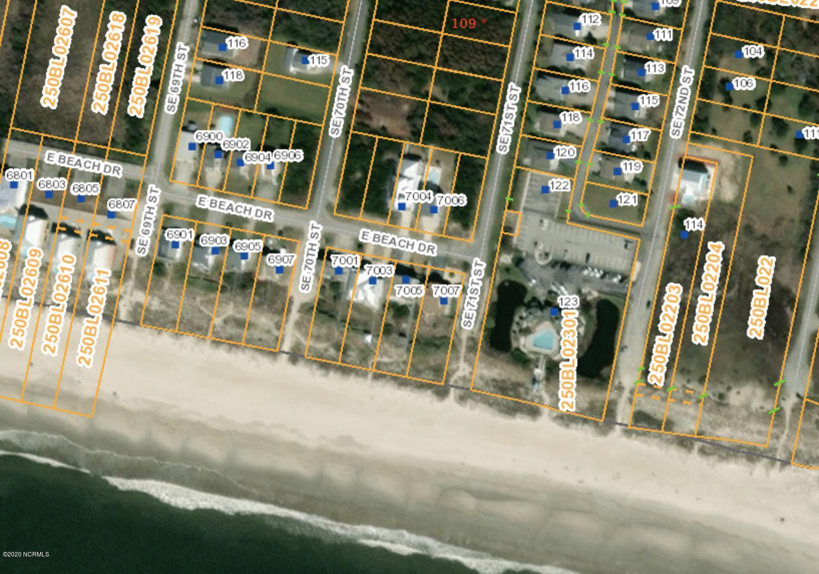 109 SE 71st Street Oak Island, NC 28465