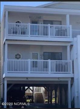 435 Ocean Boulevard Holden Beach, NC 28462