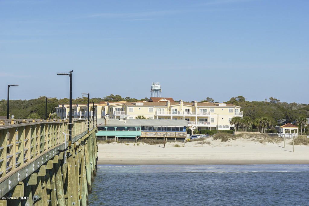 700 Ocean Drive UNIT #216 Oak Island, NC 28465