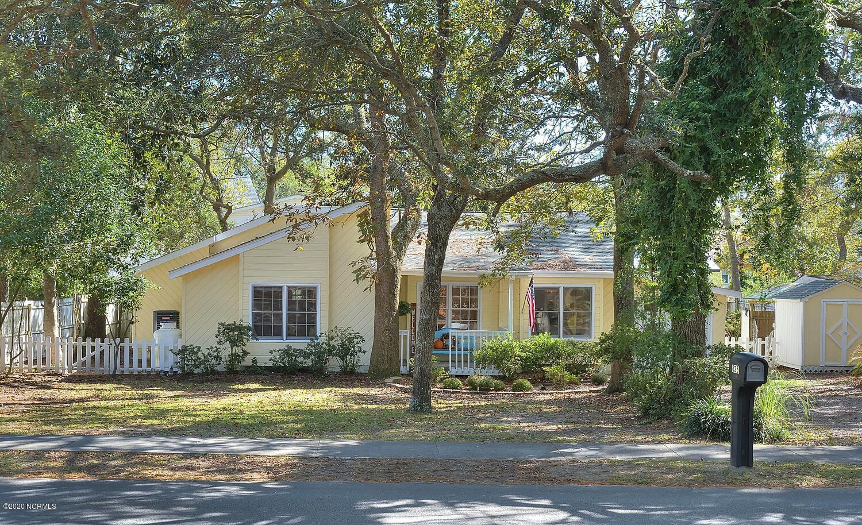 825 Elizabeth Drive Oak Island, NC 28465