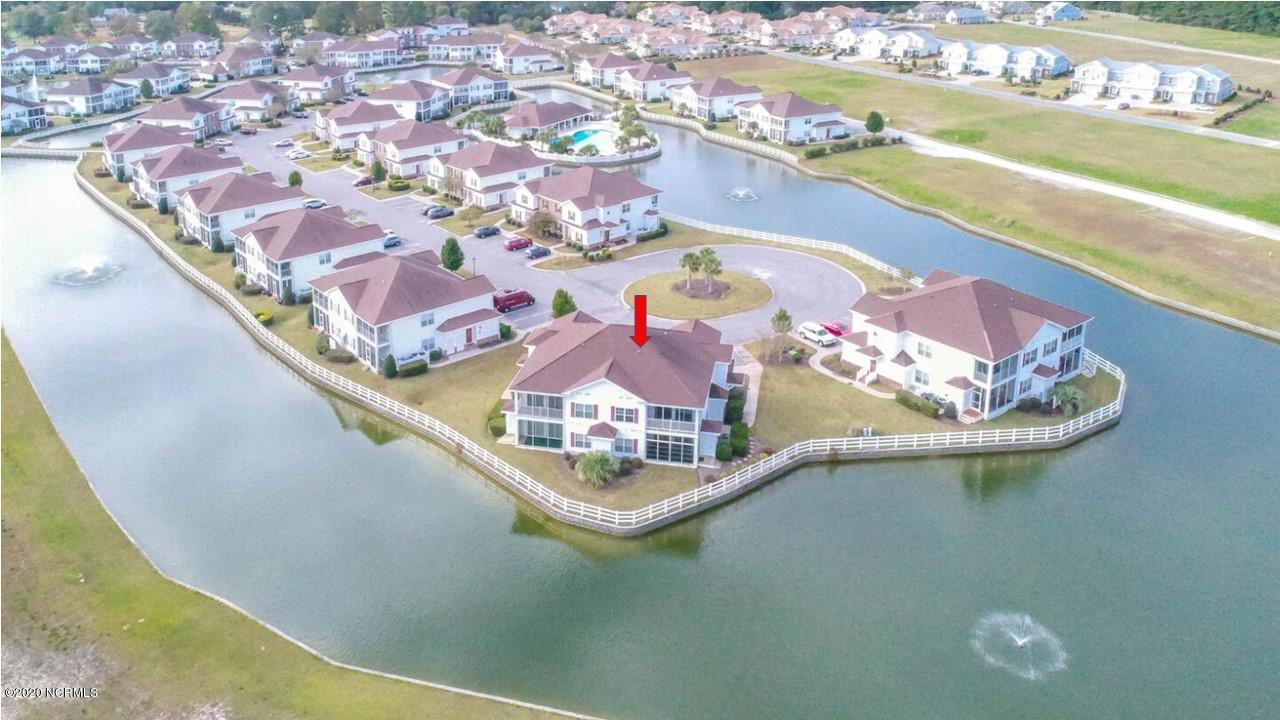 Brunswick Plantation & Golf Resort - MLS Number: 100244731