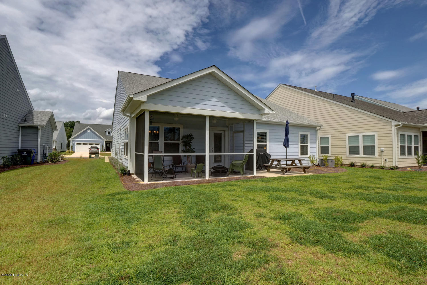 4101 Druids Glen Drive Leland, NC 28451