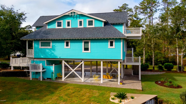 7002 E Yacht Drive Oak Island, NC 28465