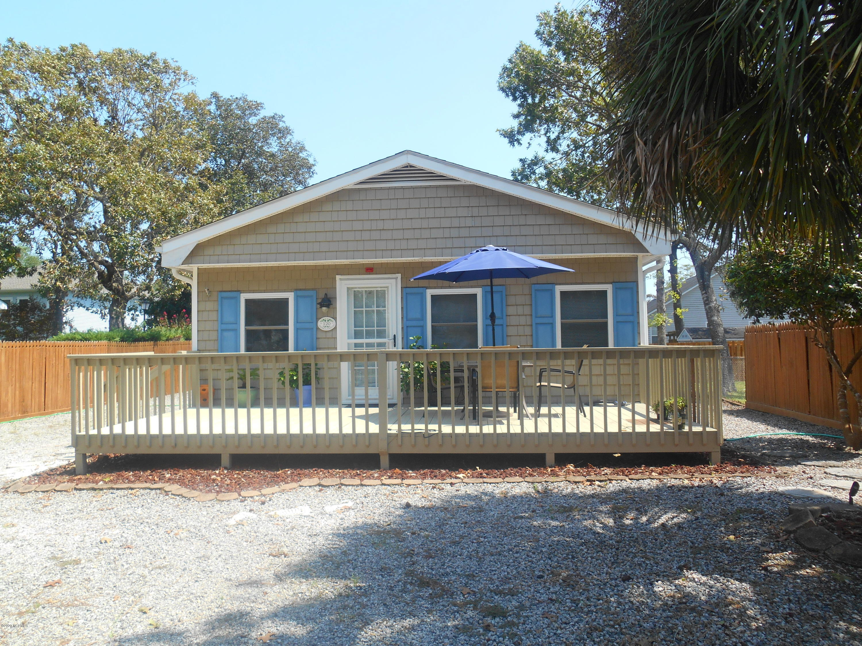 120 NE 24th Street Oak Island, NC 28465