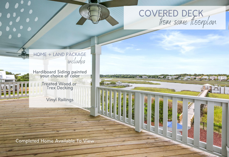 2512 W Pelican Drive Oak Island, NC 28465