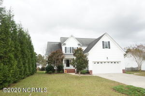 2427 Westminster Drive, Winterville, NC 28590