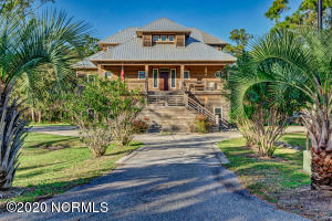 100 Hidden Hills Drive, Carolina Beach, NC 28428