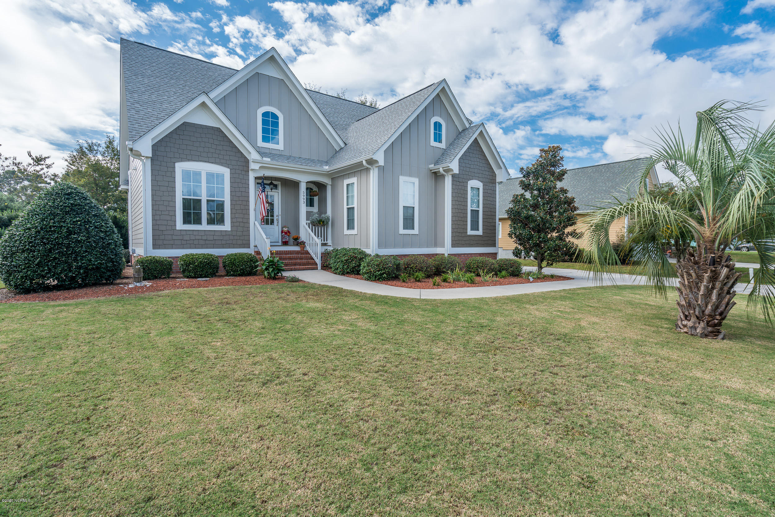 5993 Gray Squirrel Path Southport, NC 28461