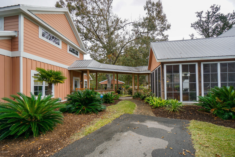 819 Elizabeth Drive Oak Island, NC 28465