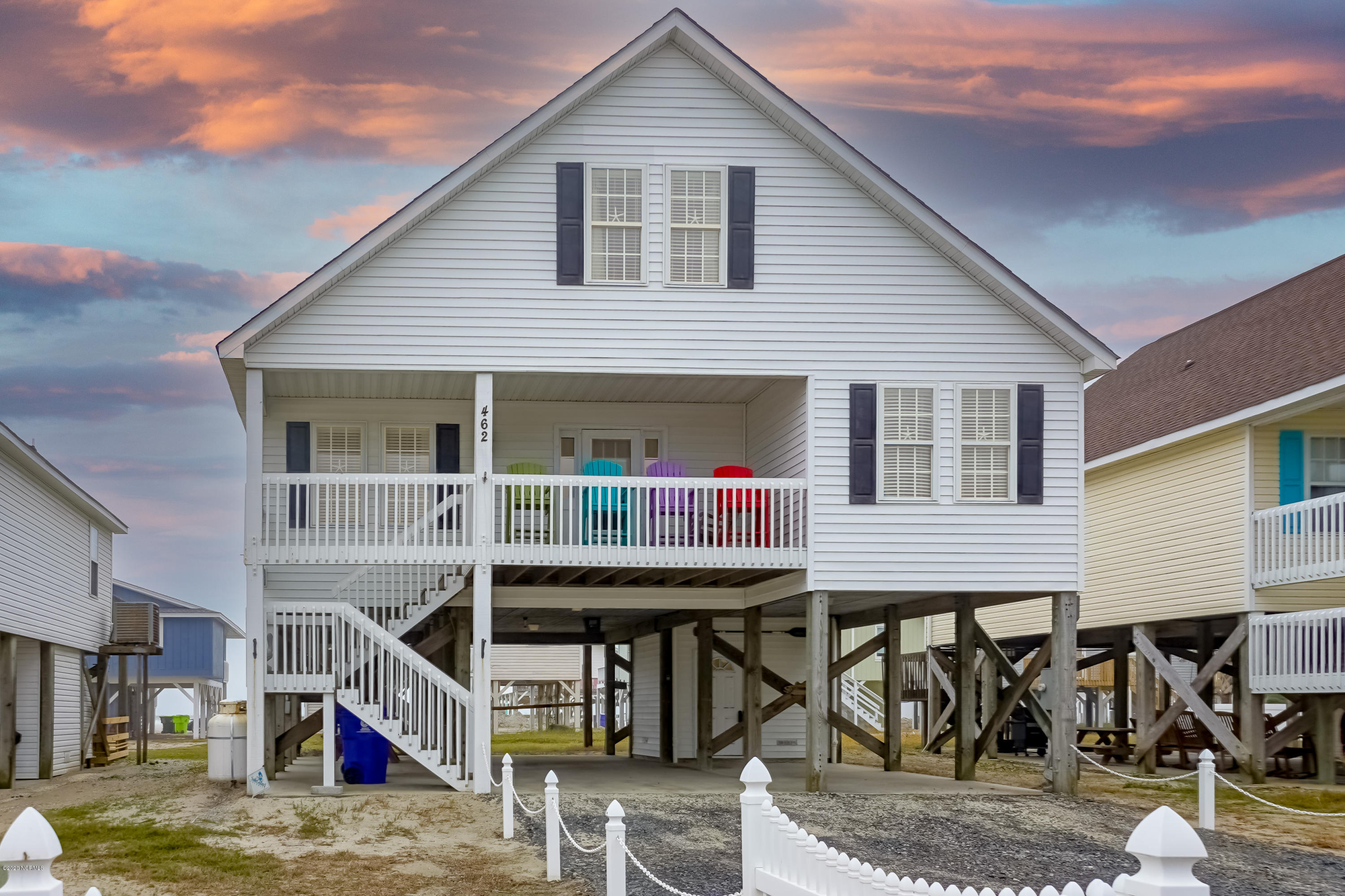 462 E Fourth Street Ocean Isle Beach, NC 28469