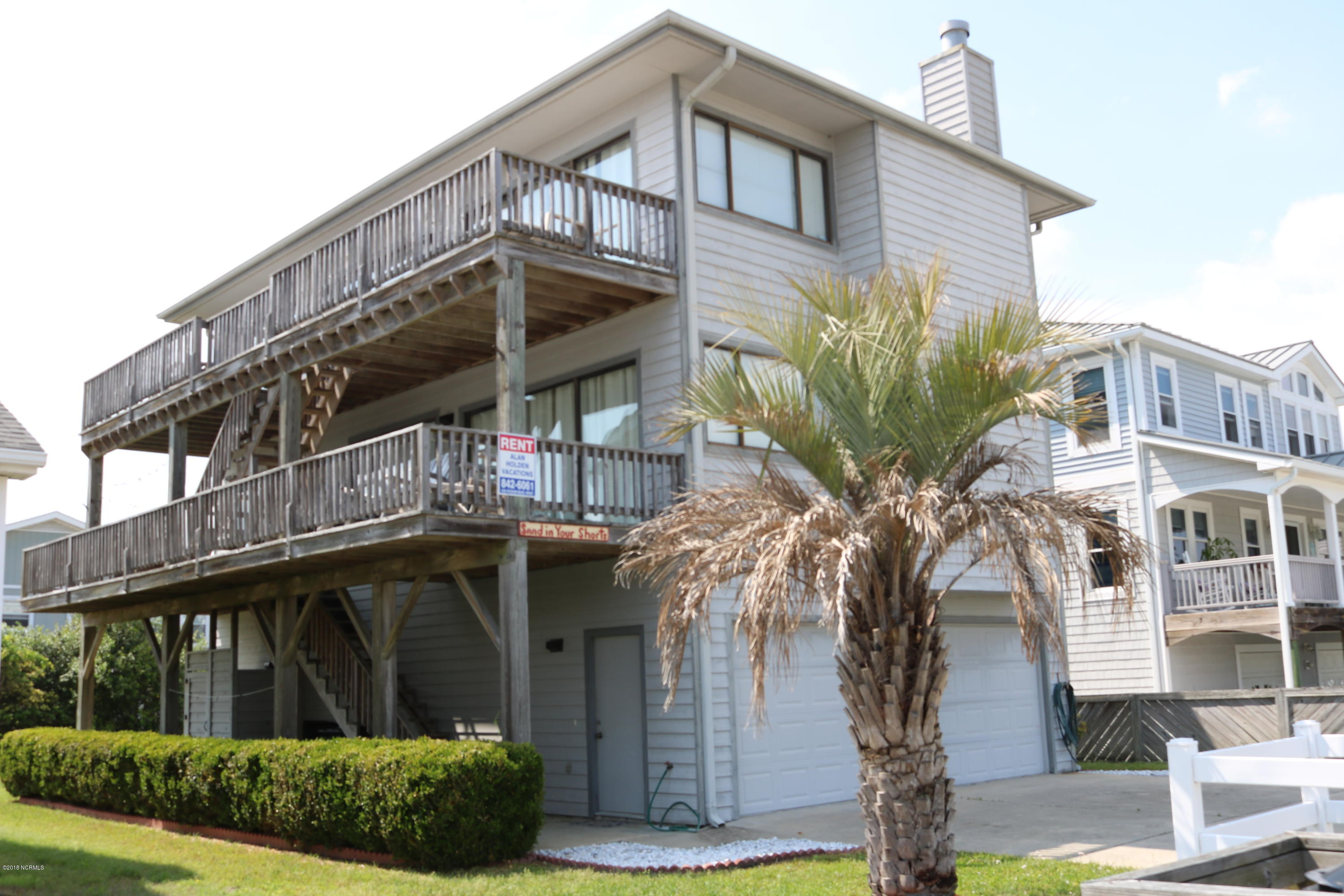 RE/MAX at the Beach - MLS Number: 100245291