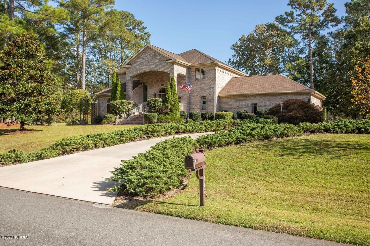 282 Crooked Gulley Circle Sunset Beach, NC 28468