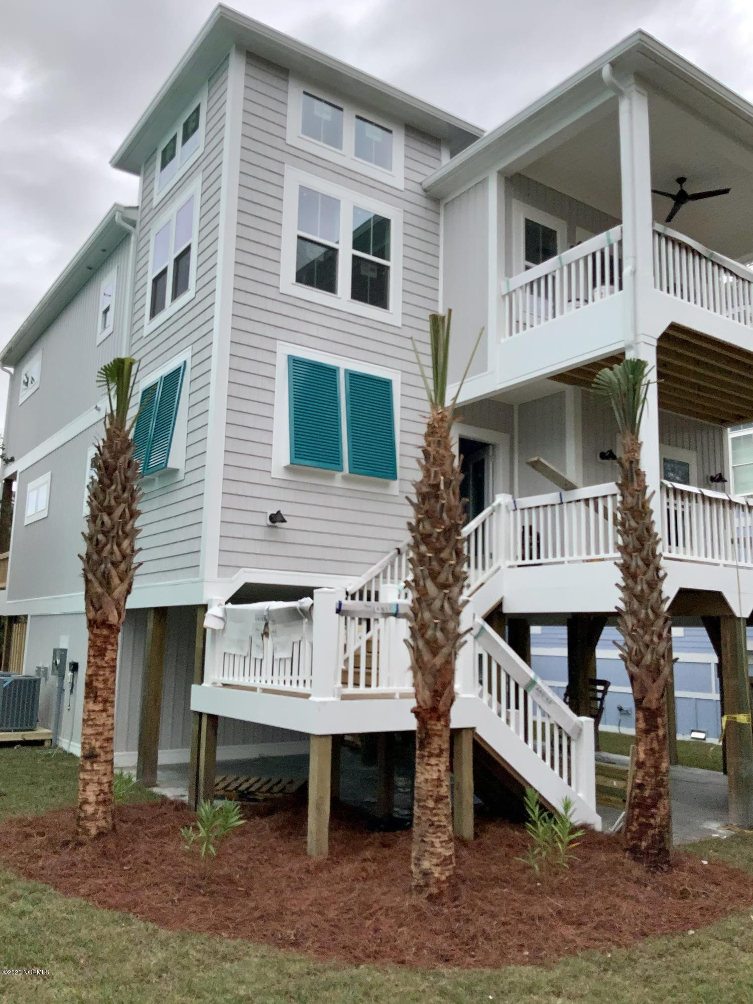 104 SE 68th Street Oak Island, NC 28465
