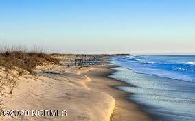 Lot 8 W Beach Drive Oak Island, NC 28465