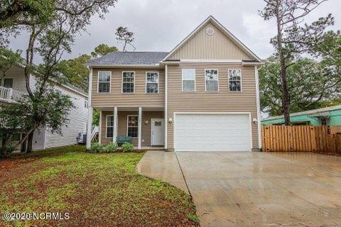 100 NE 77th Street Oak Island, NC 28465
