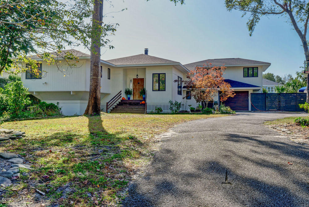 222 Inlet Point Drive Wilmington, NC 28409