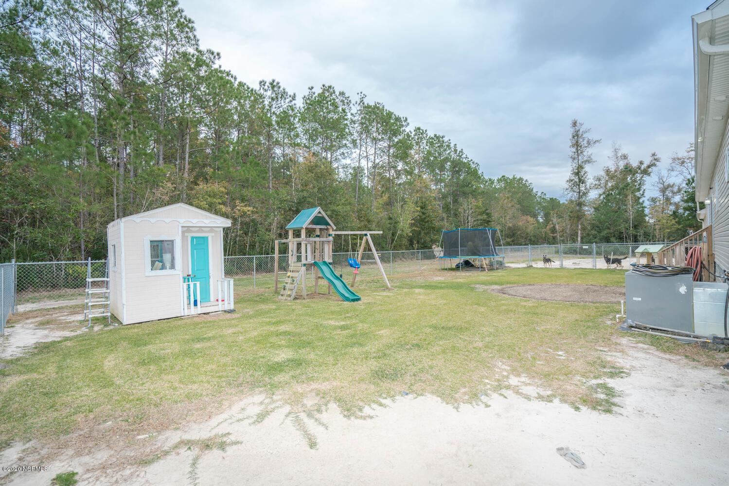 6540 Old Shallotte Road Ocean Isle Beach, NC 28469