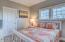 Queen Bedroom first floor