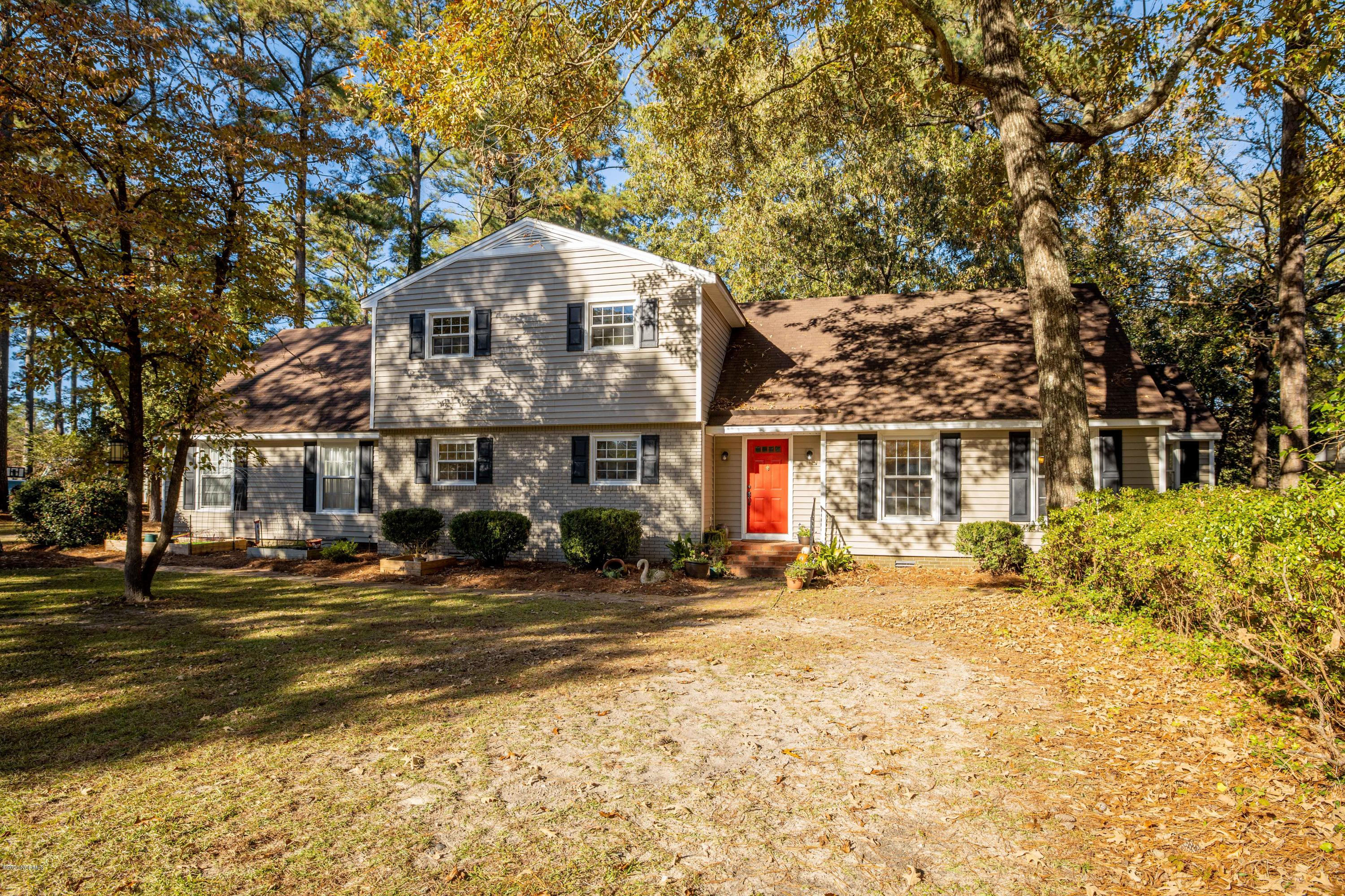 Property for sale at 112 Fairway Drive, Washington,  North Carolina 27889