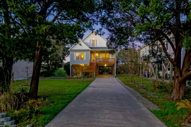 2212 E Pelican Drive Oak Island, NC 28465