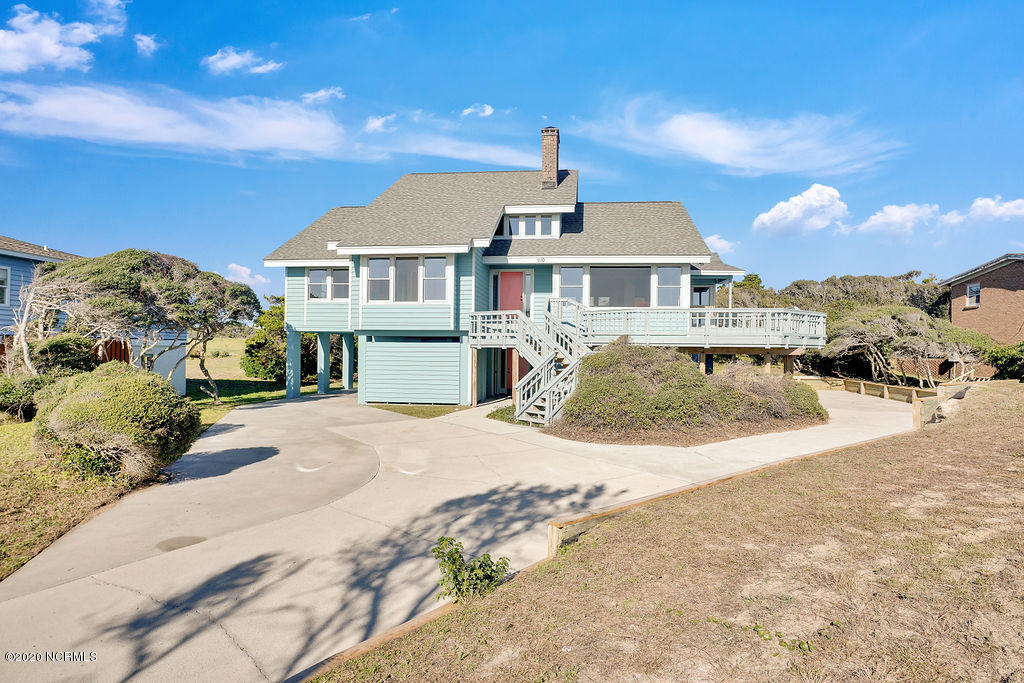 910 Caswell Beach Road Oak Island, NC 28465