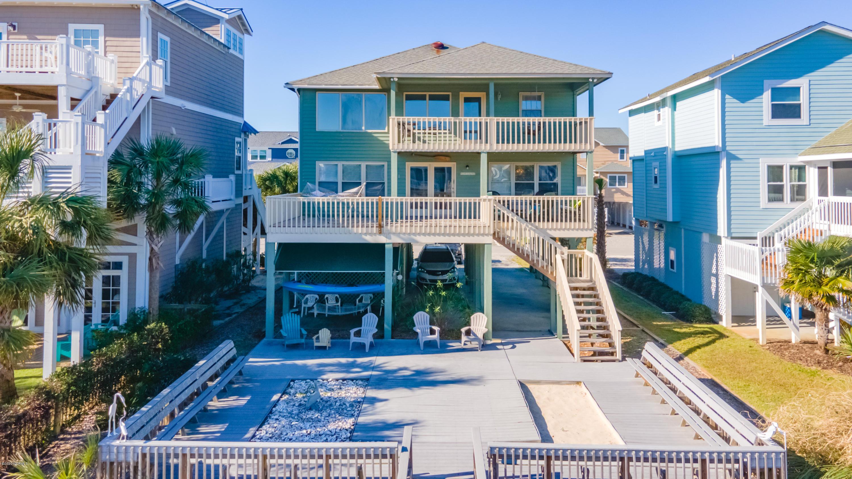 4 Leland Street Ocean Isle Beach, NC 28469