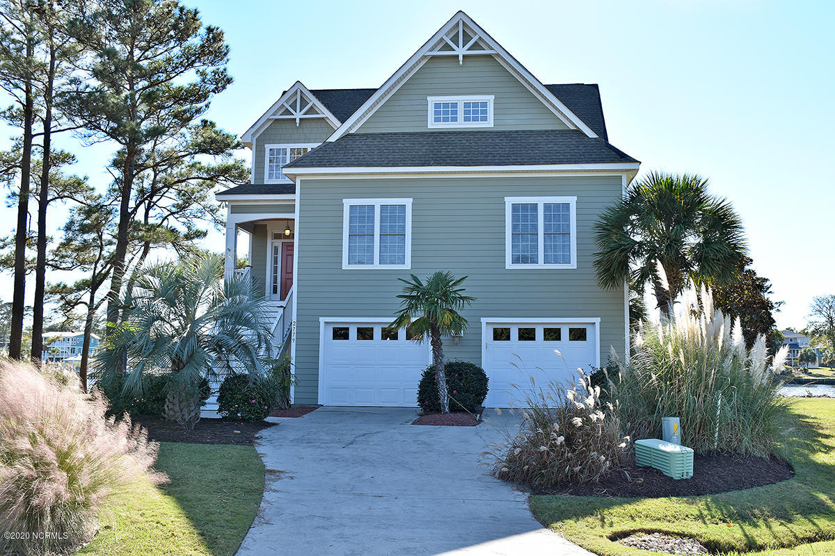 2779 Long Bay Drive Southport, NC 28461