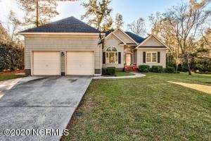 6515 Old Fort Road, Wilmington, NC 28411