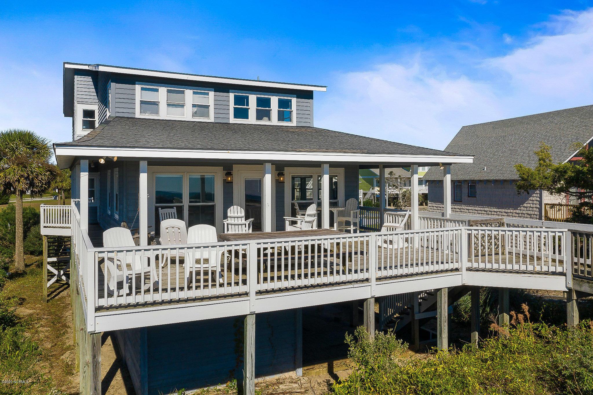 1195 Ocean Boulevard Holden Beach, NC 28462