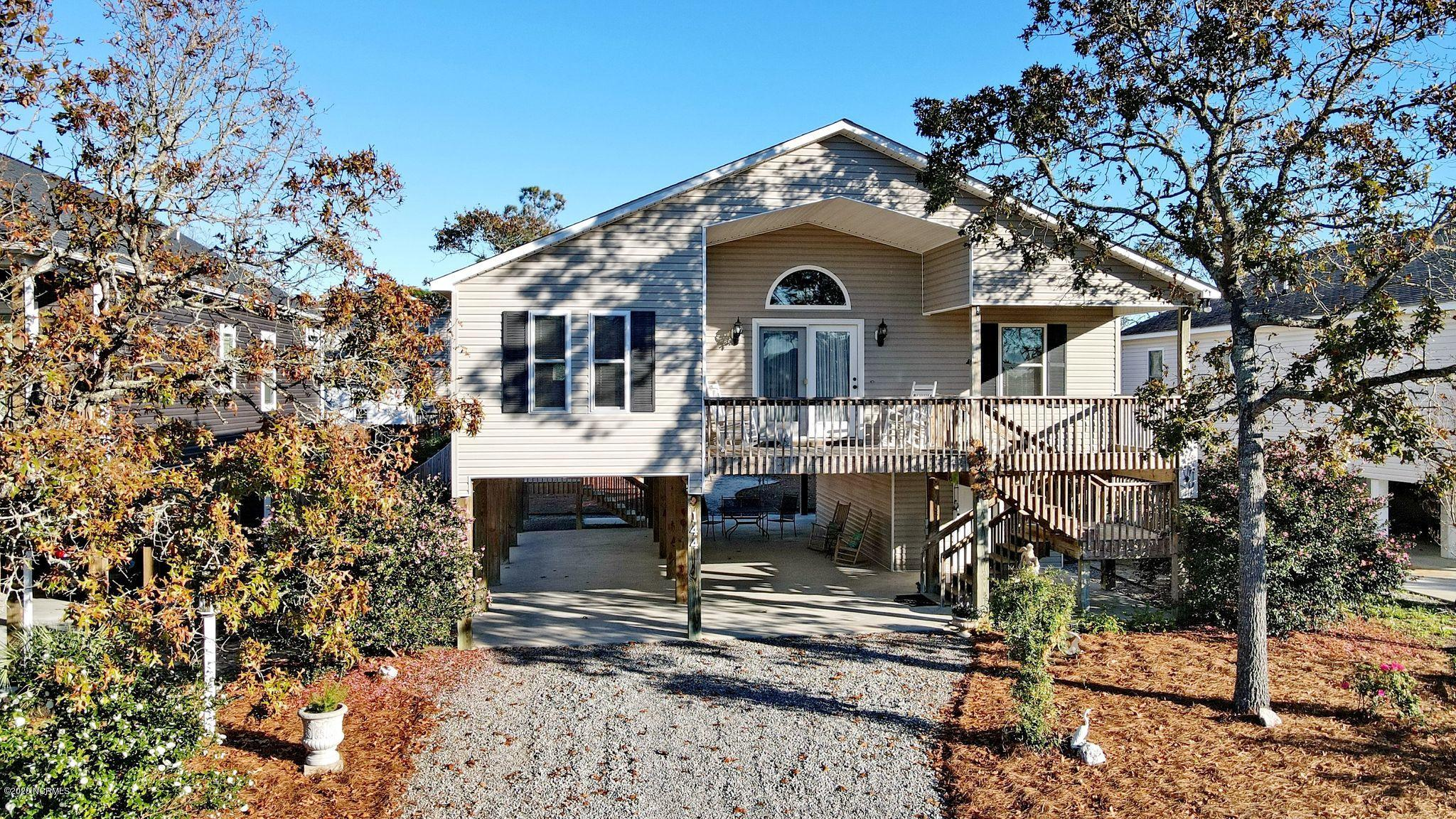 144 NE 10th Street Oak Island, NC 28465