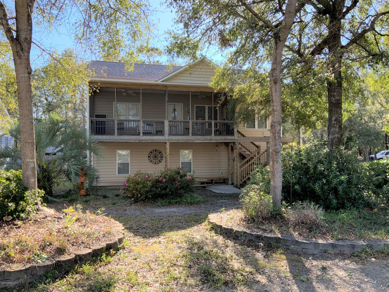 1401 E Oak Island Drive Oak Island, NC 28465