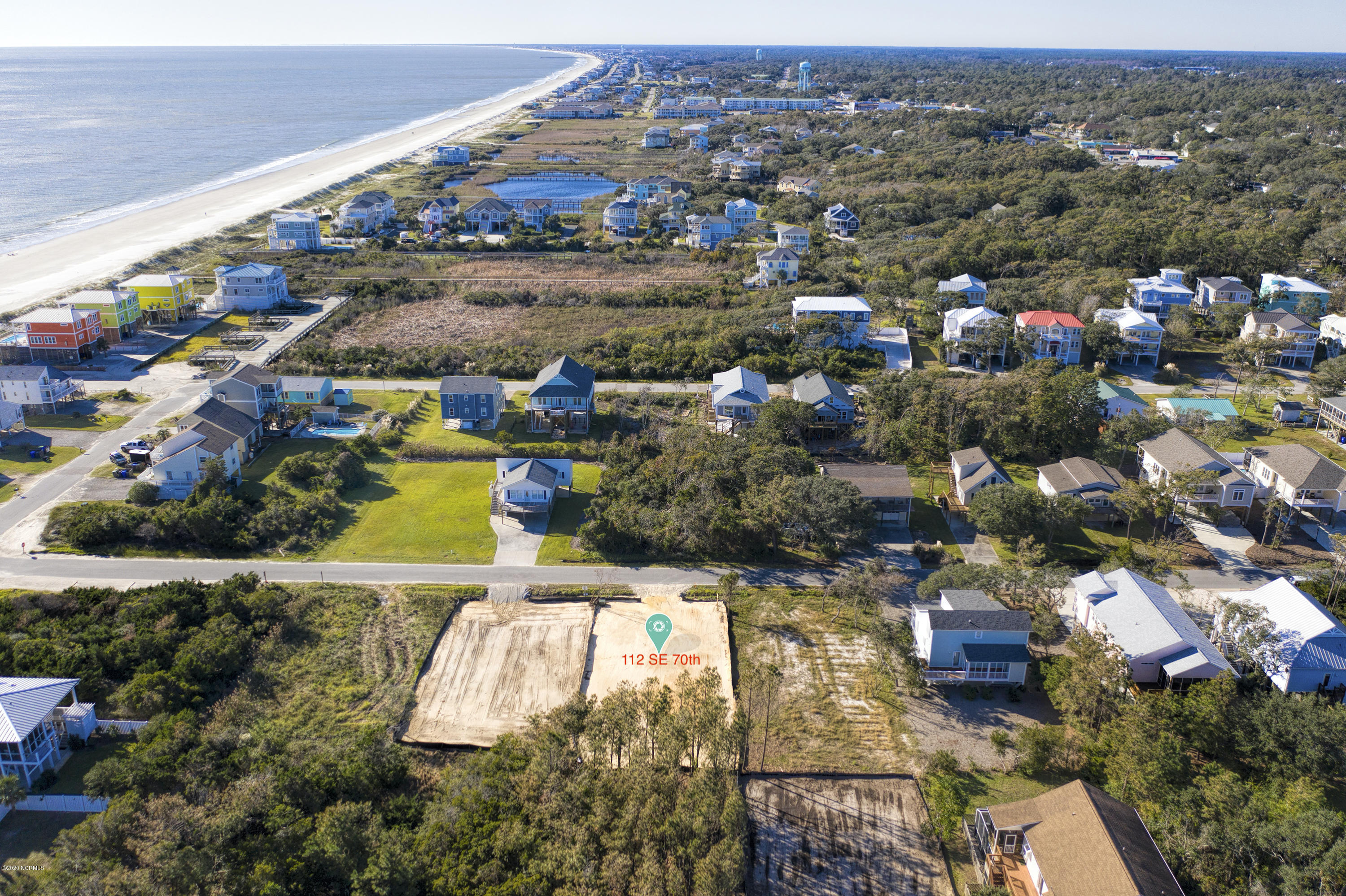 112 SE 70th Street Oak Island, NC 28465