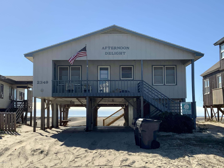 2349 W Beach Drive Oak Island, NC 28465