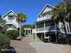 HIGH DUNE 4 BR COTTAGE