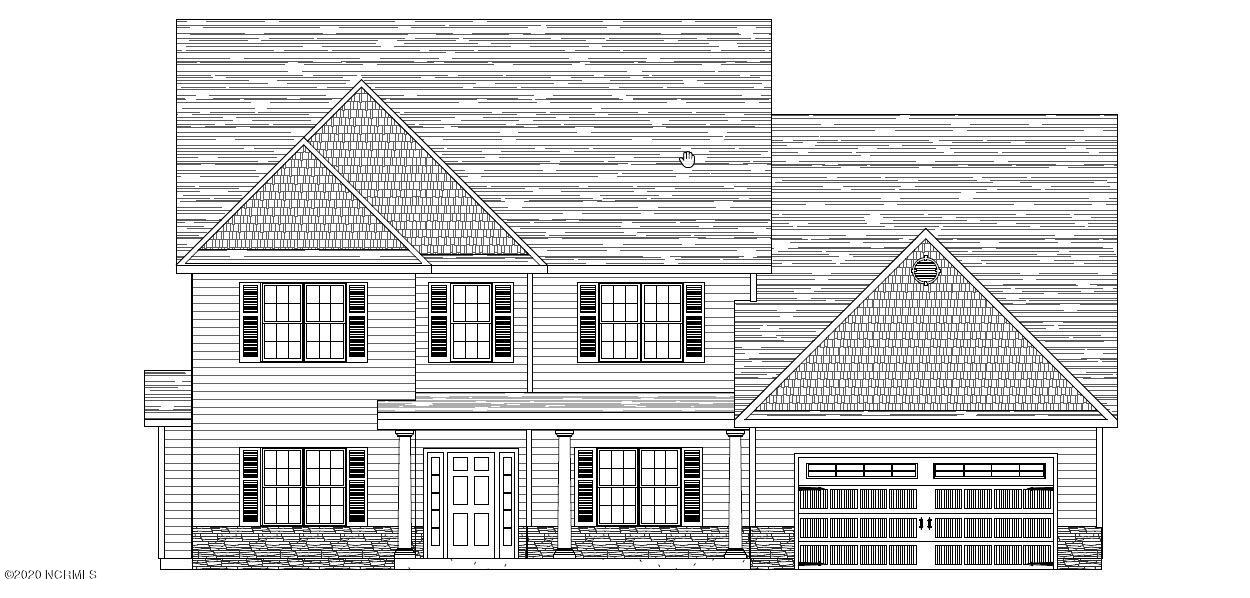 Property for sale at 1010 Bluefish Place, New Bern,  North Carolina 28562