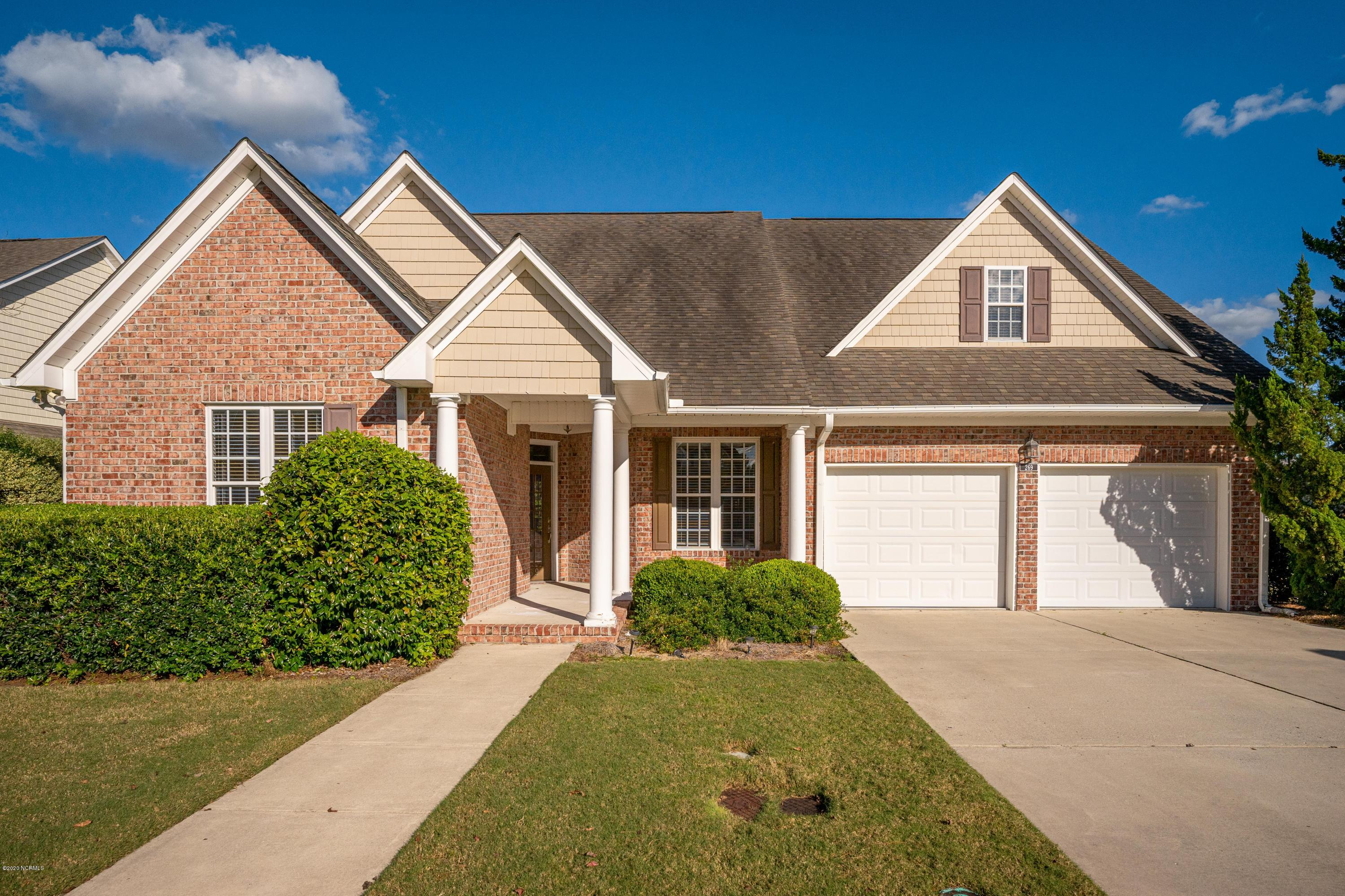 269 Morning View Way Leland, NC 28451