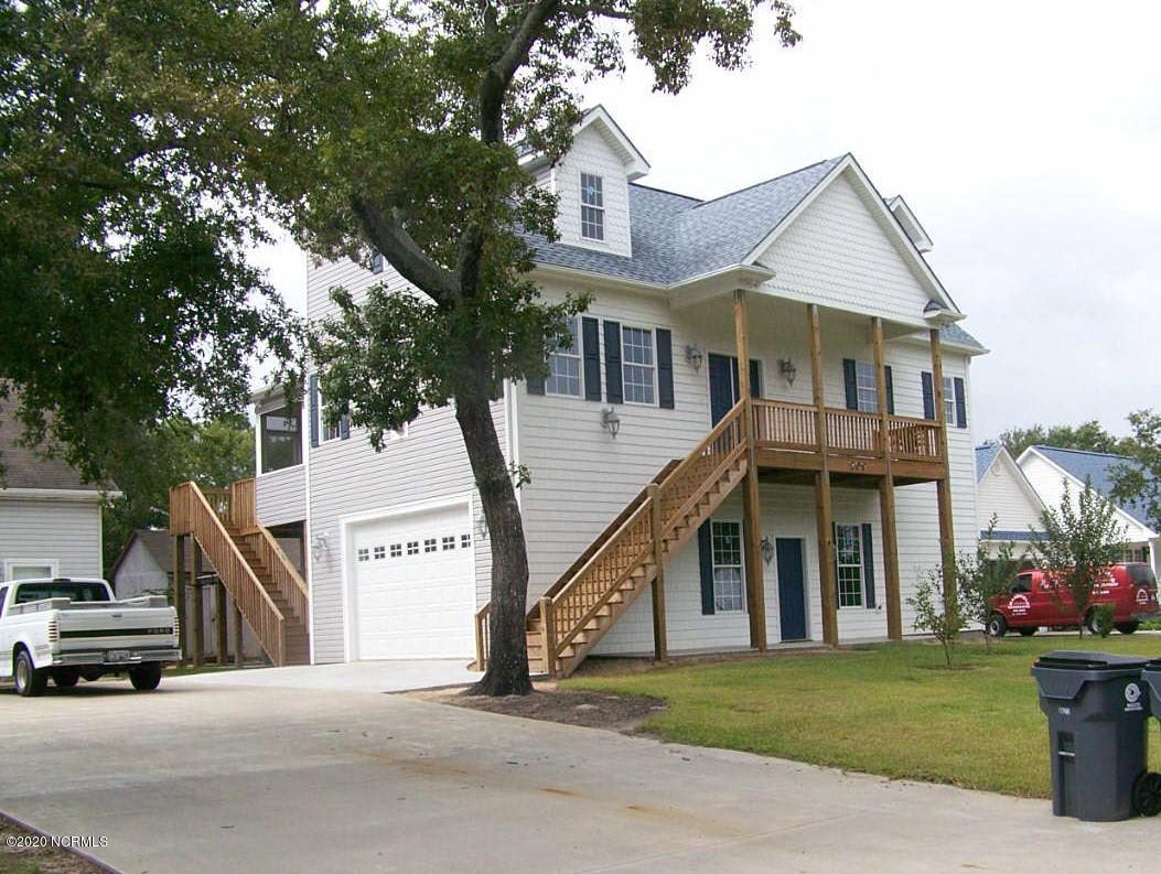 209 NE 61st Street Oak Island, NC 28465
