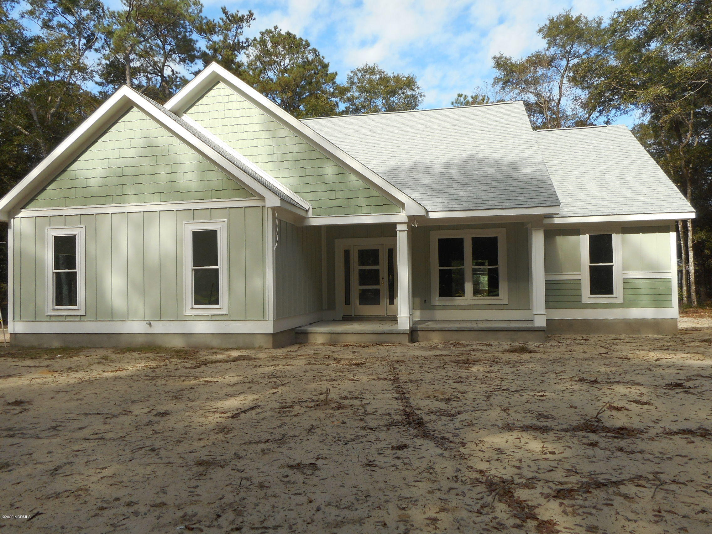 9044 Forest Drive Sunset Beach, NC 28468