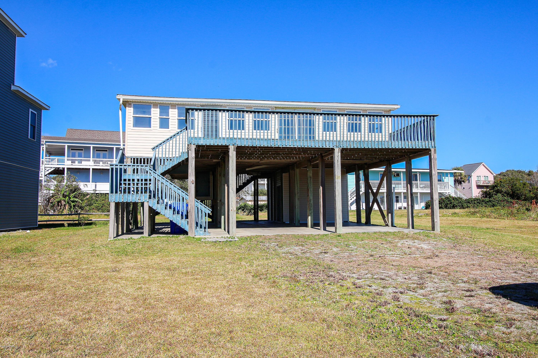 7604 E Beach Drive Oak Island, NC 28465