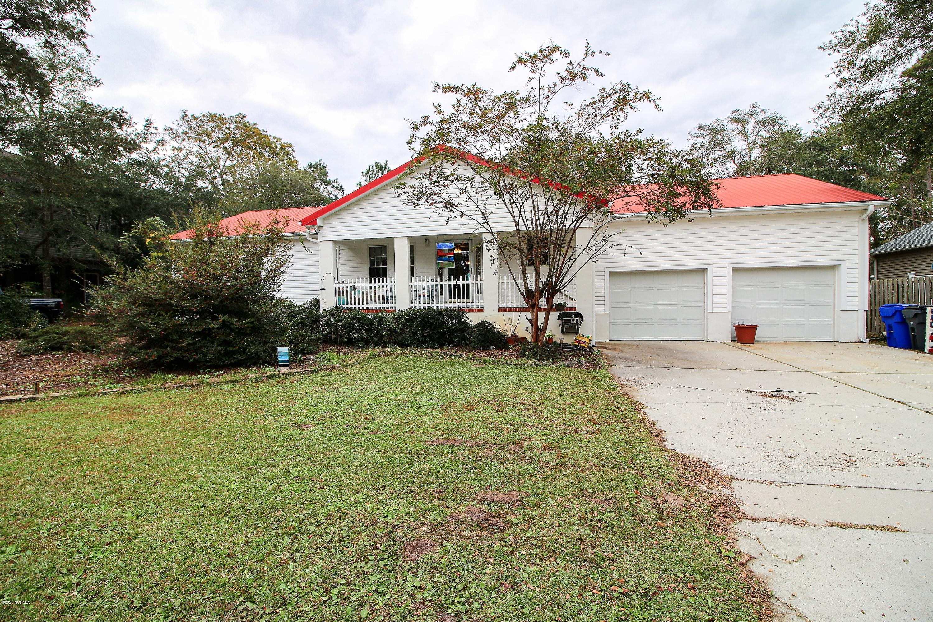 151 NW 13th Street Oak Island, NC 28465