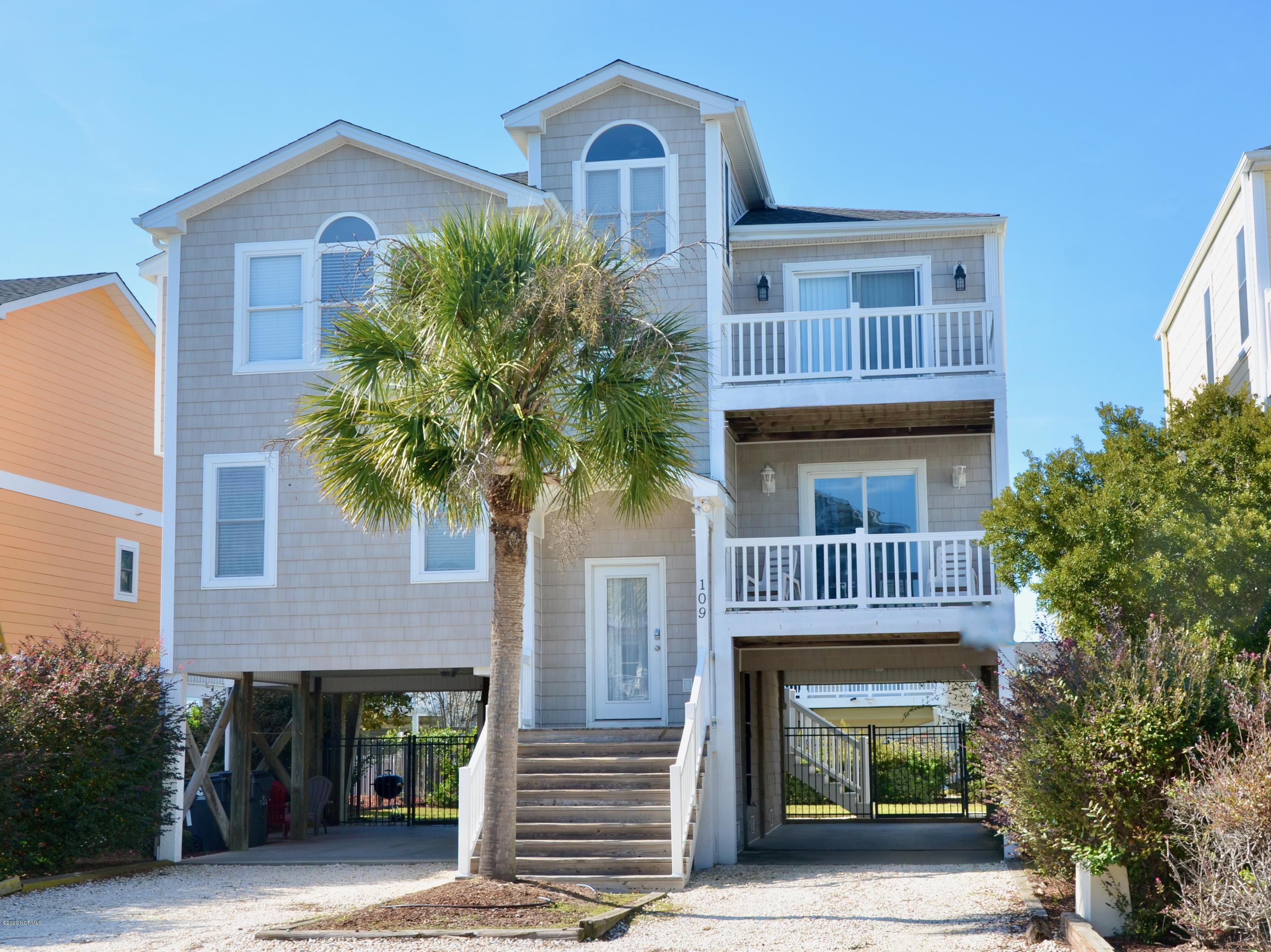 RE/MAX at the Beach - MLS Number: 100247025