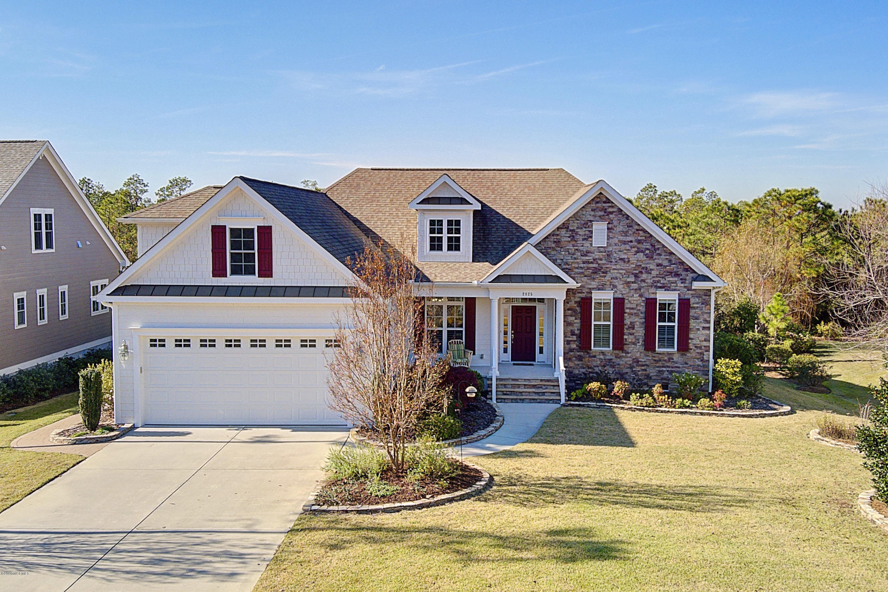 2825 Pine Forest Drive Southport, NC 28461