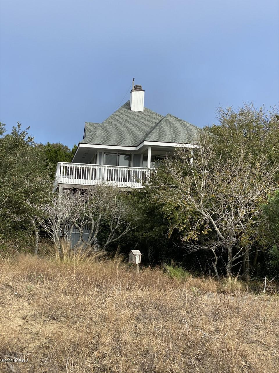 16 Sea Gull Trail Bald Head Island, NC 28461