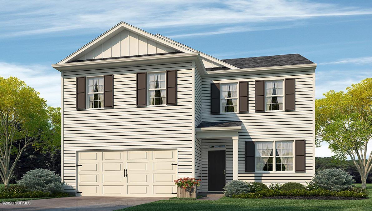 9307 Vineyard Grove Lane UNIT Lot 2 Leland, NC 28451