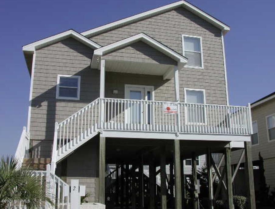2 Channel Drive Ocean Isle Beach, NC 28469
