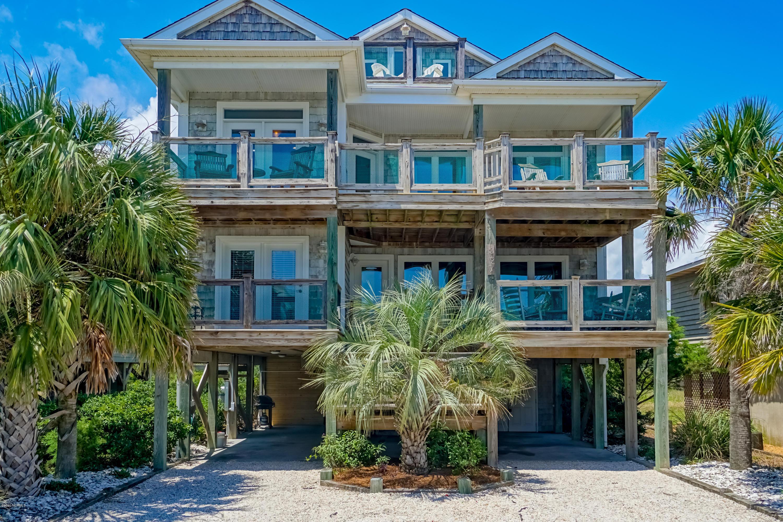 Lot 11 E Fourth Street Ocean Isle Beach, NC 28469